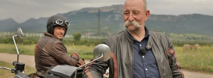 Weihnachtlicher Fernseh-Tipp für Motorradfans