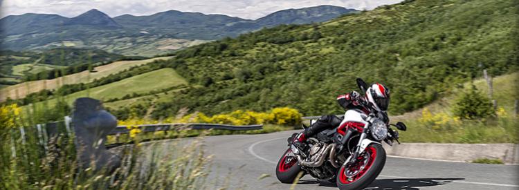 """Motorradtour durch das """"Land der Motoren"""""""