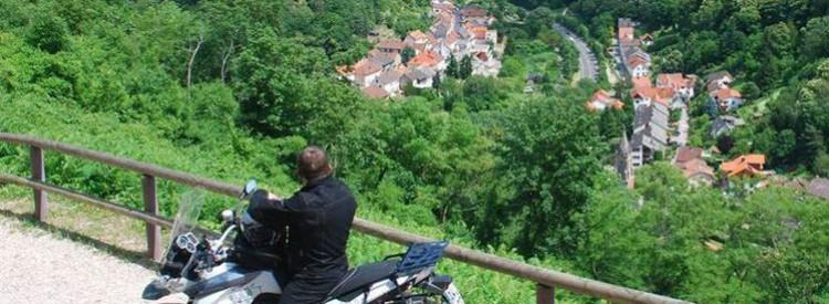 Kultur und Kurven im Harz