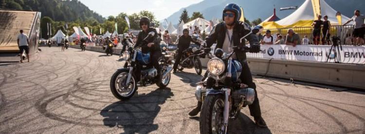 BMW Motorrad Days 2020 abgesagt