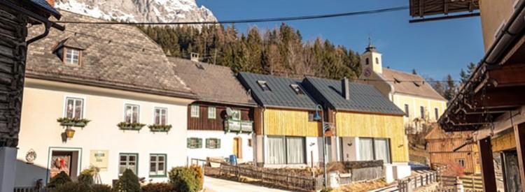 Gute Nachrichten vom Wirtshaus & Dorfhotel Mayer Grimming