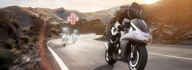 Schnellere Unfallrettung durch Notrufsystem von Bosch